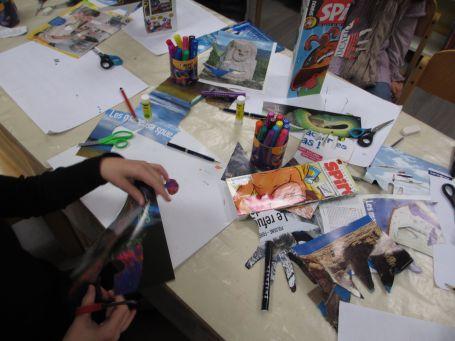 loisirs créatifs enfants