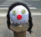 Quille crochet