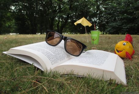 bibli en vacances