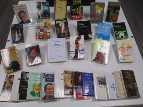 sélection livres de poche été 2016